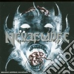 Nevermore - Enemies Of Reality/remixed cd musicale di NEVERMORE