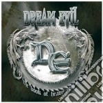 Dream Evil - The Book Of Heavy Metal cd musicale di Evil Dream