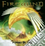 FORGED BY FIRE cd musicale di FIREWIND