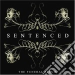 Sentenced - The Funeral Album cd musicale di SENTENCED