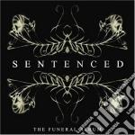THE FUNERAL ALBUM cd musicale di SENTENCED