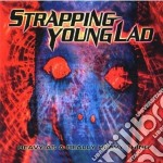 HEAVY... cd musicale di STRAPPING YOUNG LAD