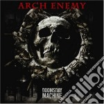 DOOMSDAY MACHINE cd musicale di ARCH ENEMY