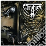 THE RACK cd musicale di ASPHYX