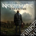 THE YEAR OF THE VOYAGER cd musicale di NEVERMORE