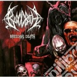 Bloodbath - Breeding Death cd musicale di BLOODBATH