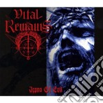 ICONS OF EVIL cd musicale di Remains Vital