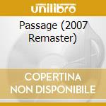 PASSAGE (2007 REMASTER) cd musicale di SAMAEL