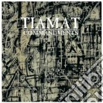 Tiamat - Commandments cd musicale di TAIAMT