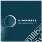 THE GREAT SILVER EYE (BEST OF MOONSPELL) cd musicale di MOONSPELL