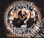 Napalm Death - Smear Campaign cd musicale di Death Napalm