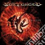 Sentenced - Crimson cd musicale di SENTENCED