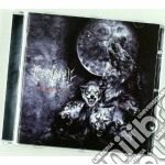 WOLFHEART                                 cd musicale di MOONSPELL