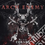 Arch Enemy - Rise Of The Tyrant cd musicale di ARCH ENEMY