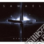 ETERNAL (2007 REMASTER) cd musicale di SAMAEL