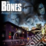 BURNOUT BOUVELARD cd musicale di The Bones