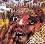Demolition Hammer - Tortured Existence cd musicale di Hammer Demolition