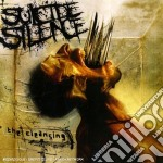 Suicide Silence - The Cleansing cd musicale di Silence Suicide