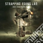 1994 - 2006 THE CHAOS YEARS (BEST OF) cd musicale di STRAPPING YOUNG LAD