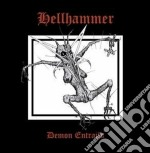 DEMON ENTRAILS cd musicale di HELLHAMMER