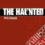 VERSUS cd musicale di HAUNTED