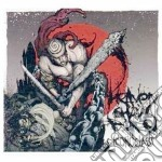 ICONOCLAST (PART ONE:THE FINAL RESISTANC cd musicale di HEAVEN SHALL BURN