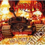Warbringer - War Without End cd musicale di WARBRINGER