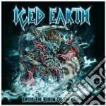 ENTER THE REALM OF THE GOODS (MINI VYNIL cd musicale di ICED EARTH