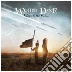 Dane Warrel - Praises To The War Machine cd musicale di WARREL DANE