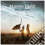 PRAISE TO THE WAR MACHINE cd musicale di Dane Warrel