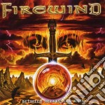 Firewind - Between Heaven And Hell cd musicale di FIREWIND
