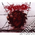 Aborted - Strychnine.213 cd musicale di ABORTED