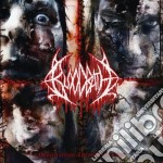 RESURRECTION THROUGH CARNAGE cd musicale di BLOODBATH