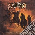 Krisiun - Conquerors Of Armageddon cd musicale di KRISIUN