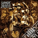 Napalm Death - Time Waits For No Slave cd musicale di Death Napalm