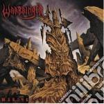 Warbringer - Waking Into Nightmares cd musicale di WARBRINGER