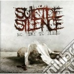 No time to bleed cd musicale di Silence Suicide