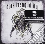 WHERE DEATH IS MOST ALIVE                 cd musicale di Tranquillity Dark