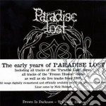 Paradise Lost - Drown In Darkness cd musicale di Lost Paradise