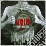 WE ARE THE VOID CD+DVD                    cd musicale di Tranquillity Dark