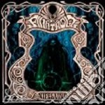 Nifelvind [tour edition] cd musicale di Finntroll