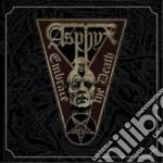 EMBRACE THE DEATH                         cd musicale di ASPHYX