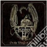 ON THE WINGS OF INFERNO                   cd musicale di ASPHYX