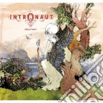 Intronaut - Valley Of Smoke cd musicale di INTRONAUT
