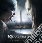 Nevermore - The Obsidian Conspiracy cd musicale di NEVERMORE