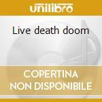Live death doom cd musicale di ASPHYX