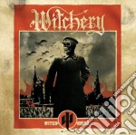 Witchkrieg cd musicale di WITCHERY