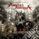 Angelus Apatrida - Clockwork Limited Edition cd musicale di Apatrida Angelus