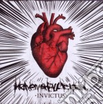 Invictus cd musicale di HEAVEN SHALL BURN