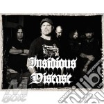Shadowcast cd musicale di Disease Insidious